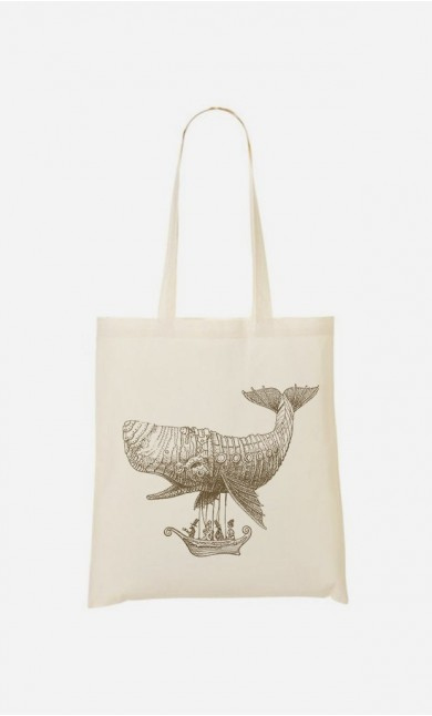 Tote Bag Tea Party
