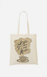 Tote Bag Tea