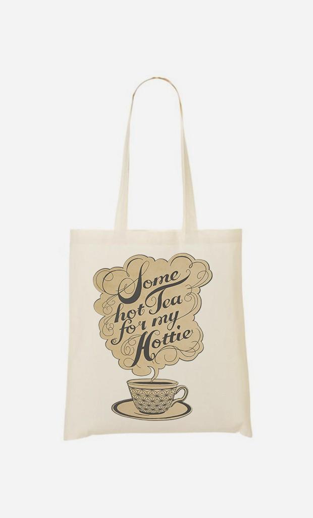 Tote Bag Tea