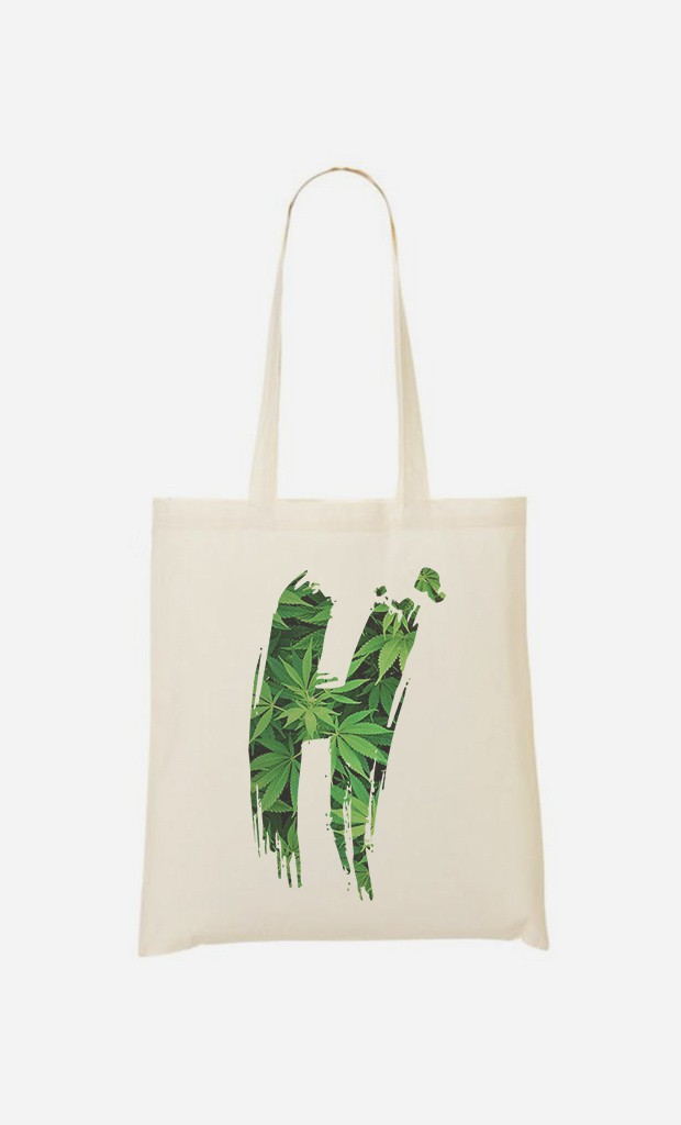 Tote Bag Haschich