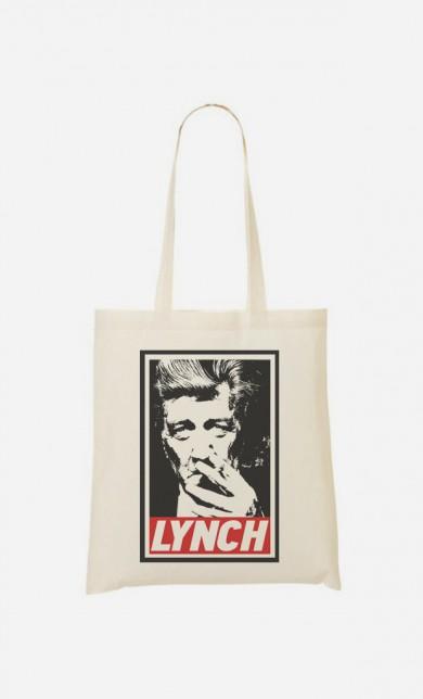 Tote Bag David Lynch