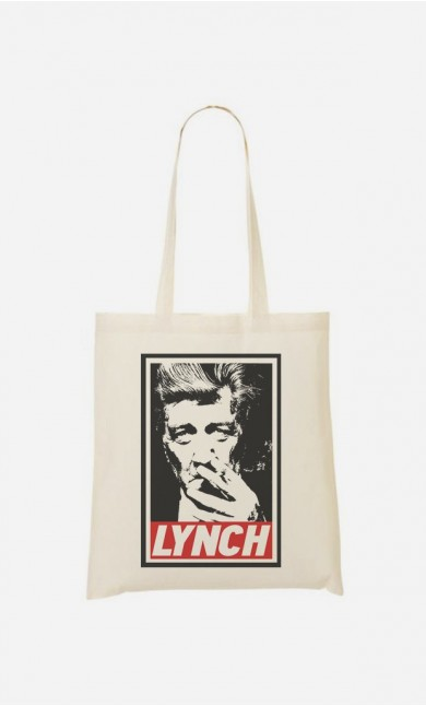 Tote Bag David Lynch