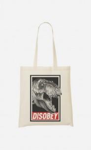 Tote Bag T-Rex
