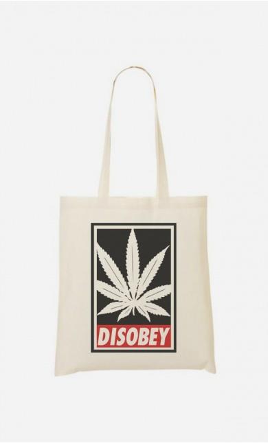 Tote Bag Weed