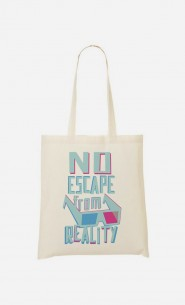 Tote Bag Escape