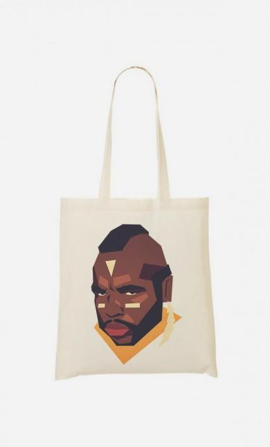 Tote Bag Mr T