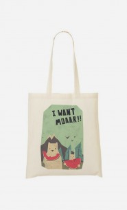 Tote Bag Watermelon