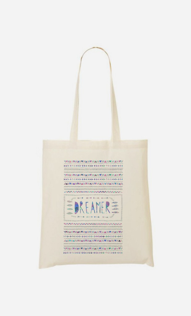 Tote Bag Dreamer
