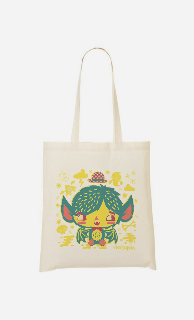 Tote Bag Bella Jr