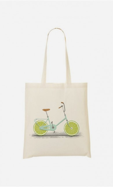 Tote Bag Tendance Acid