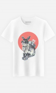 T-Shirt Homme Time Traveller