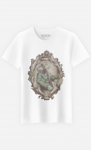 T-Shirt Homme Royal Portrait