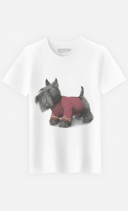 T-Shirt Scotty