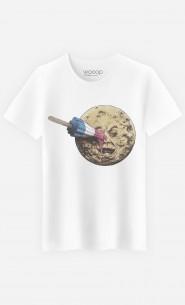 T-Shirt Homme Summer Voyage