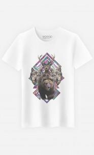 T-Shirt Homme Nanukkk