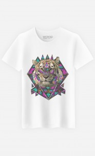 T-Shirt Homme Wild Magic
