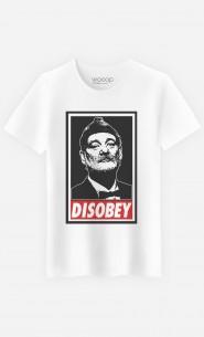 T-Shirt Homme Bill Murray