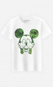 T-Shirt Homme Décalé Fuck & Smoke