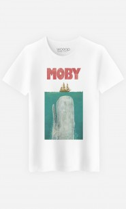 T-Shirt Homme Original Moby