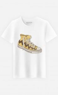 T-Shirt Homme Chuck