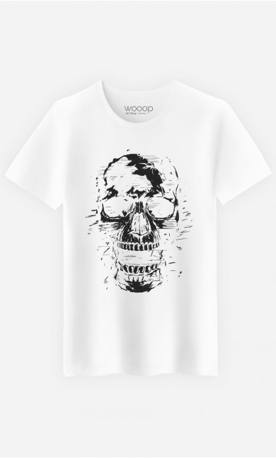 T-Shirt Homme Scream
