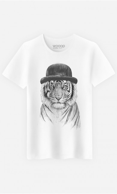 T-Shirt Homme Welcome To The Jungle