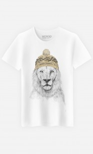 T-Shirt Homme Winter Is Coming
