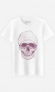 T-Shirt Homme Cool Skull