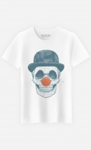 T-Shirt Homme Dead Clown