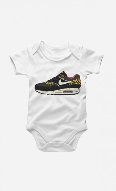 Air Max Baby Grow