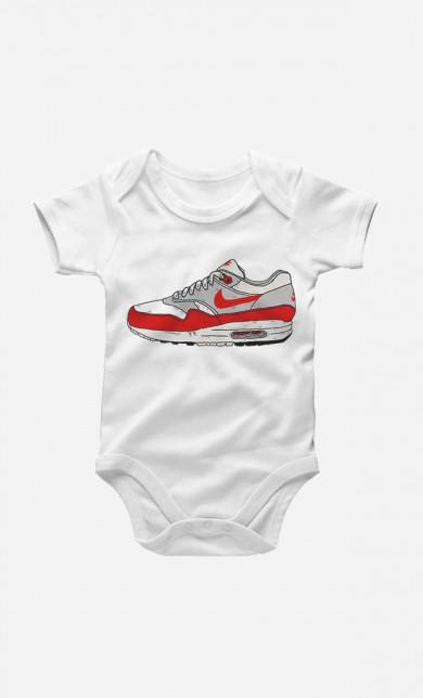 OG Air Max Baby Grow