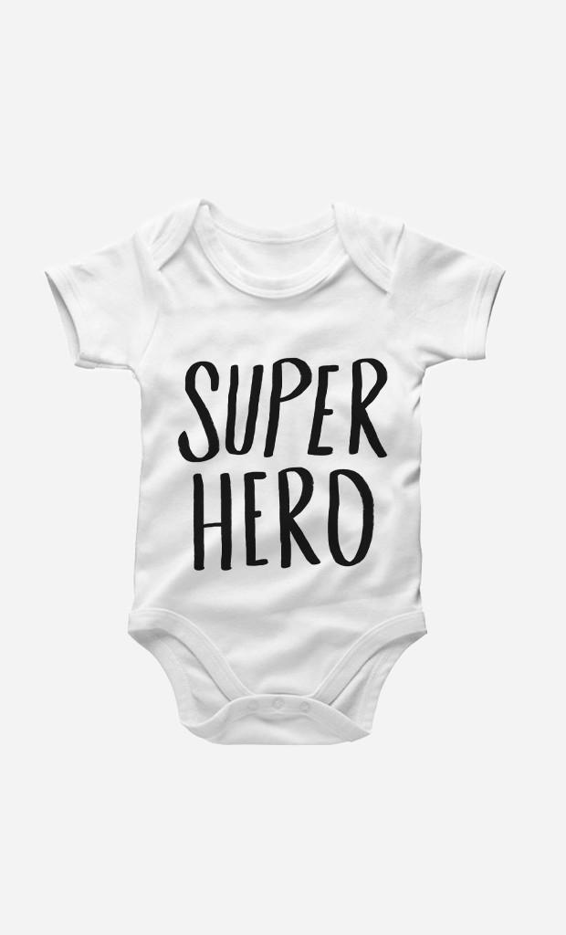 Body Super Hero