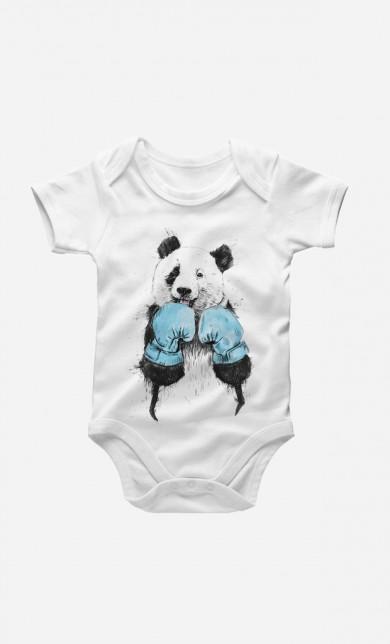Body The Winner Panda
