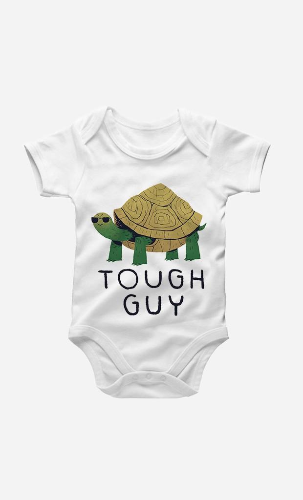 Body Tough Guy