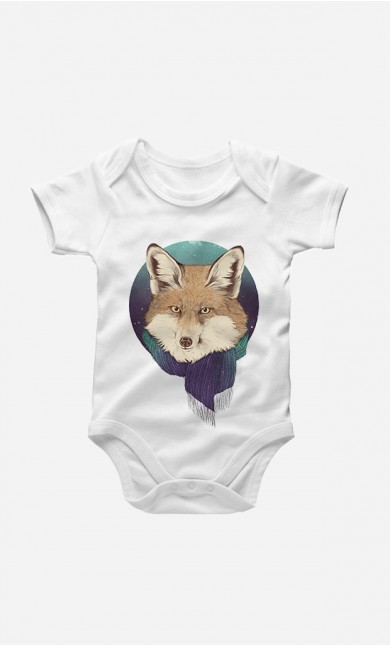 Body Winter Fox