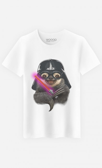 T-Shirt Darth Sloth