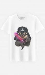 T-Shirt Homme Darth Sloth