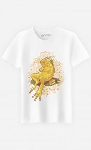 T-Shirt Homme Froggie Relax Mode