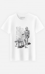 T-Shirt Homme Holiday