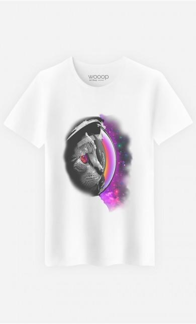 T-Shirt Homme Infikitty