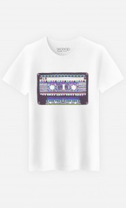 T-Shirt Homme Mix Tape