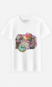 T-Shirt Homme Picture This