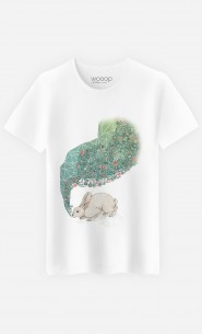 T-Shirt Homme Bunny