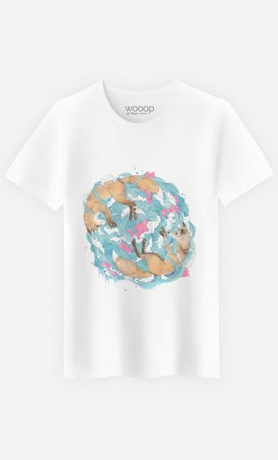 T-Shirt Cushion