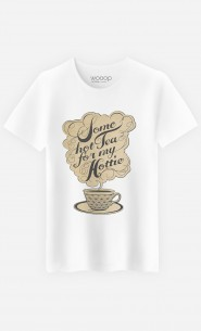 T-Shirt Homme Tea