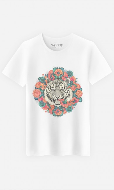 T-Shirt Homme Tiger