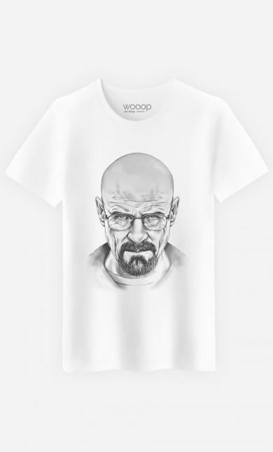 """T-Shirt Original """"Walter White"""""""