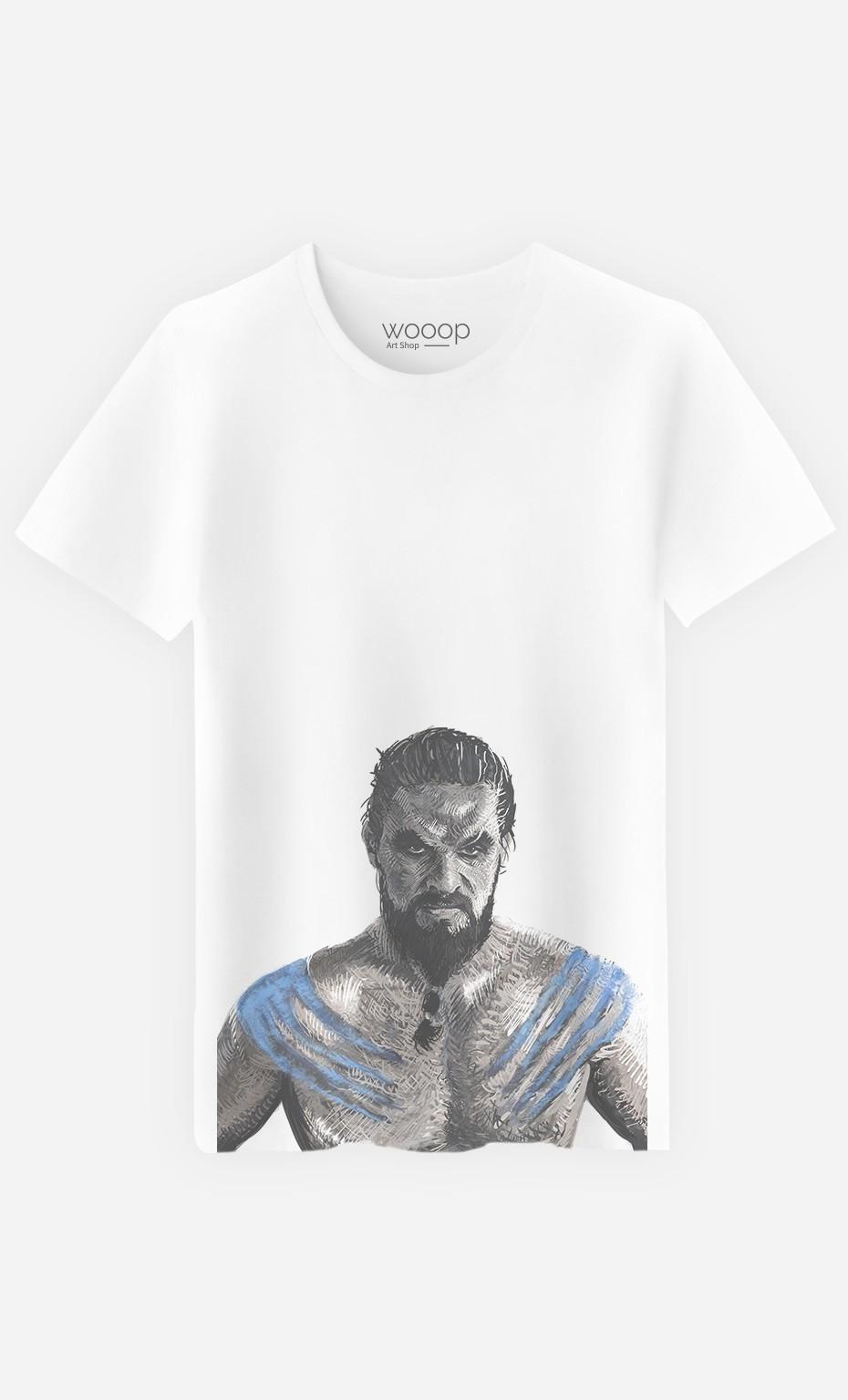 T-Shirt Khal Drogo