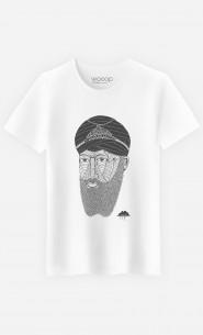 T-Shirt Homme Guru