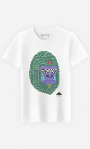 T-Shirt Homme Hypno Ape